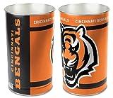 Cincinnati Bengals 15'' Waste Basket