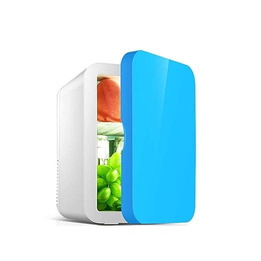 Mini refrigerador 8L pequeño refrigerador de Uso doméstico ...