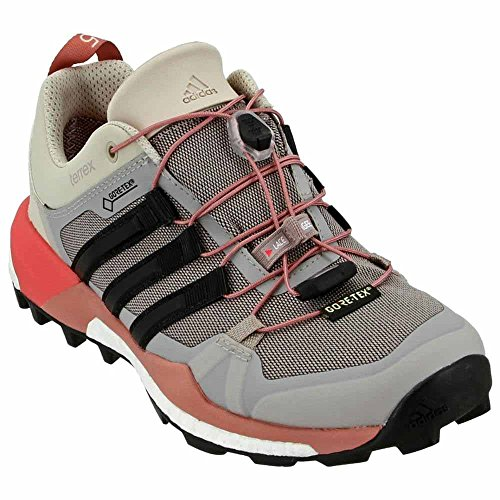 Adidas Terrex Skychaser Gtx Grijs / Raw Pink