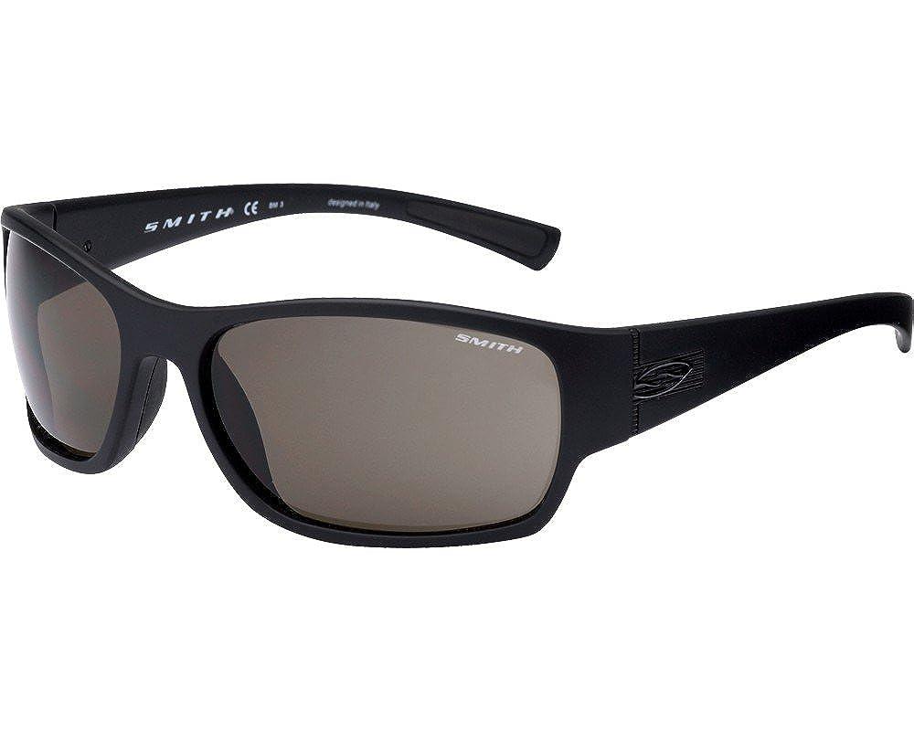 Smith Optics Gafas de sol Para Hombre Forum - DL5/70: Negro ...