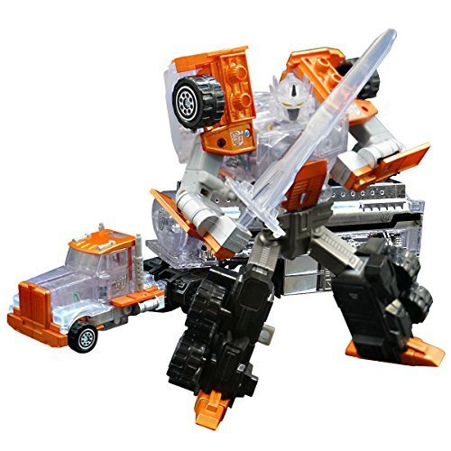 """Transformers Platinum Edition Masterpiece Action Figure: """"Year of the Goat"""" G... by Hasbro"""