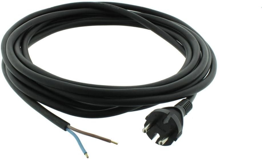 Anschlussleitung Zuleitung H07RN-F 2G 1,5mm/² Gummikabel 3 m