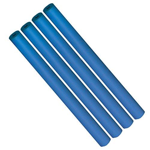 (Rehabilitation Advantage Foam Tubing Comfy Grip Support Utensils, Outer Dims: 1 3/8