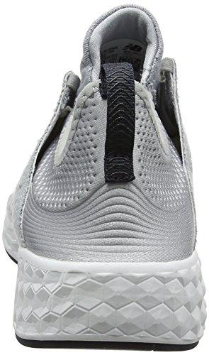 Pack New Argent Running Hoody silver Fresh Cruz Homme Balance Foam HXqXw6r
