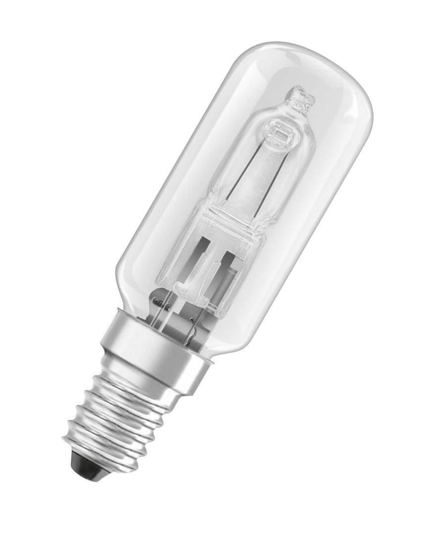 warm wei/ß E14 60W 2800 Kelvin Osram EEK D Halolux T Halogenlampe
