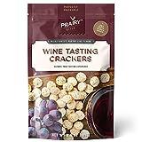 Wine Tasting Crackers