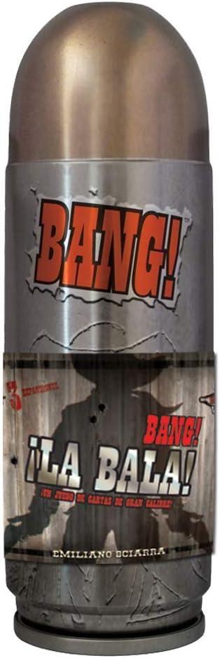 Bang Bala En Español (BA03)