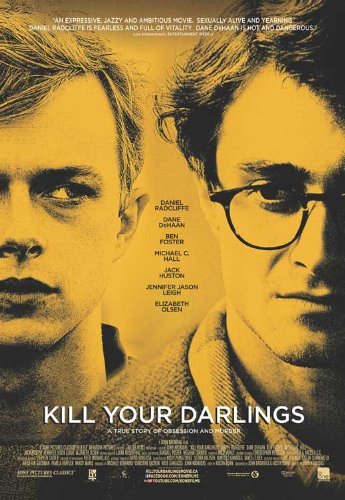 Kill Your Darlings Poster ( 11 x 17 - 28cm x 44cm ) (Canadian Style A) (2013)