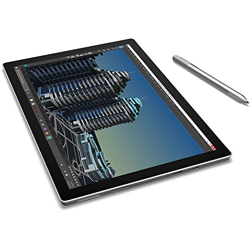 Microsoft Surface Pro 4 128 GB, 4 GB RAM, Intel Core M (Certified Refurbished)