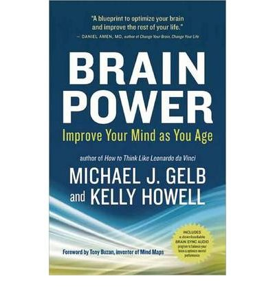 Brain Power: Improve Your Mind as You Age (Paperback) - Common