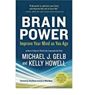 Brain Power: Improve Your Mind as You Age…