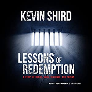 Lessons of Redemption Audiobook