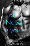download ebook all i need is you (the alexanders) (volume 4) pdf epub