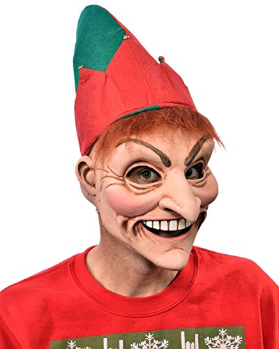 Zagone Studios Speedy The Elf Mask -