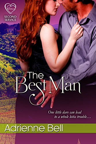 Best Man Second Service Novella ebook product image