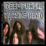 Machine Head (40th Anniversary Edition) (2CD) by Deep Purple (2016-08-03)