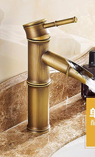 AWXJX stainless steel Single cold kitchen Wash the pot watergroove BasinFaucet by AWXJX Sink faucet