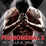 Phenomenal X: Hard Knocks, Book 1 | Michelle A. Valentine