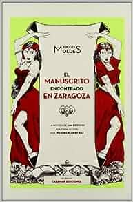 encontrado en Zaragoza: Diego Moldes: 9788496235328: Amazon.com: Books