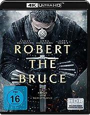 Robert the Bruce - König von Schottland (4K Ultra HD)