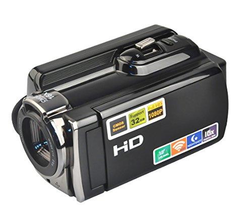 Most Popular of All Video Cameras