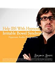 Help IBS with Hypnosis: Irritable Bowel Syndrome Hypnosis Audio