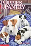 Puppies in the Pantry by Ben M. Baglio front cover