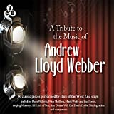 Tribute to the Music of Andrew Lloyd [Importado]