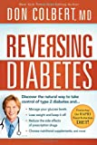 Reversing Diabetes, Don Colbert, 1616385987