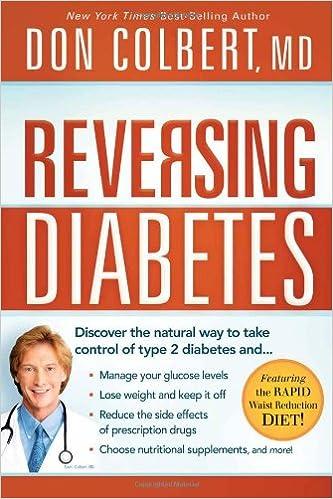Doctor OZ How To Control Type 2 Diabetes Through Diet