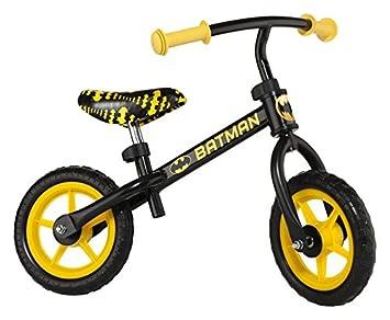 97f304f10 Batman - Bicicleta sin Pedales (Molto 16227): Amazon.es: Juguetes y juegos