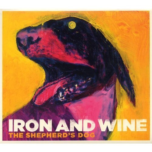 Iron And Wine Shepherd - 3