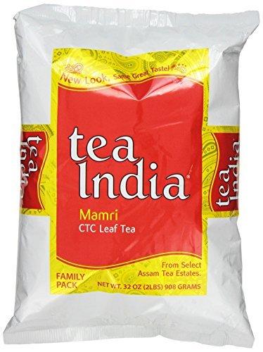 UPC 084643923889, India Ctc Leaf Tea, 32 oz