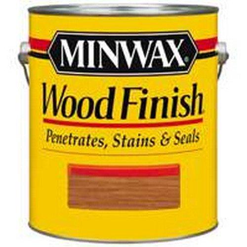 - Minwax Company, The 2 Packs GAL GUNSTOCK WD Finish