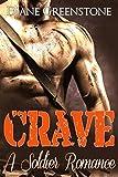 Crave: A Soldier Romance (Seal Romance Series Book 1)