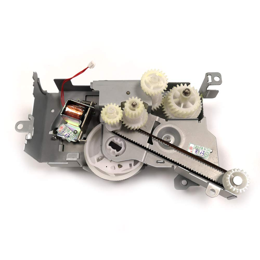 Good RM2-0009 Fuser Drive Assembly for HP M552dn M553dn M553X M577 Fuser Drive Motor Series