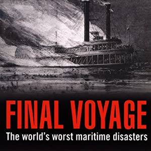 Final Voyage Audiobook