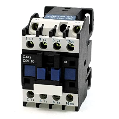 Uxcell AC Contactor