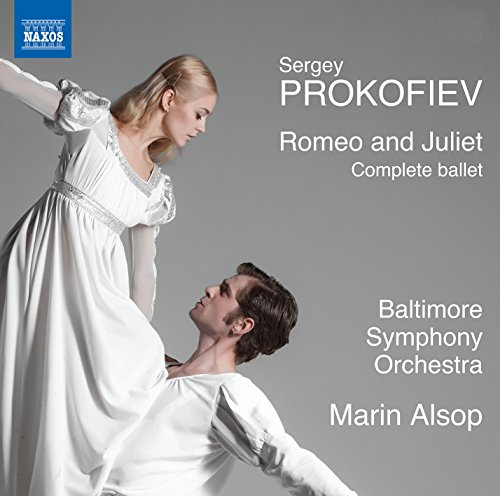 - Prokofiev: Romeo & Juliet, Op. 64