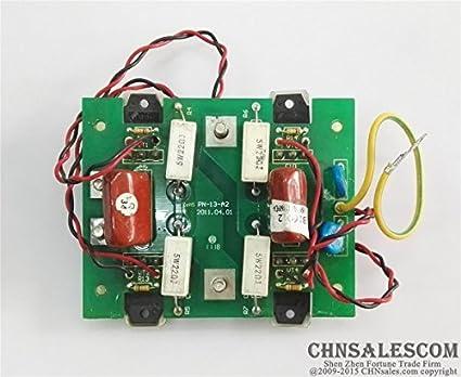 CHNsalescom JASIC B16012 IGBT Inverter Board MIG-200 J03 MIG-200 N214 200A MIG