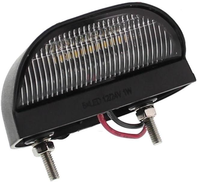16388 Kennzeichenleuchte LED 74x52mm 10V-30V The Drive