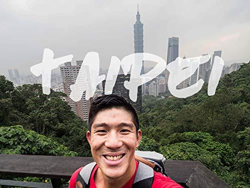 TAIPEI | Eating, Elephant Mountain, Leg Cramps, ()