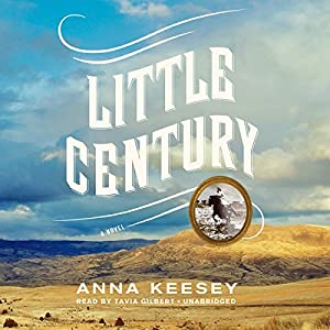 Little Century Audiobook