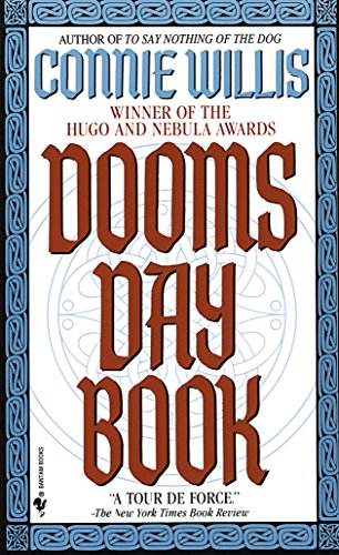 The Doomsday Book by [Willis, Connie]