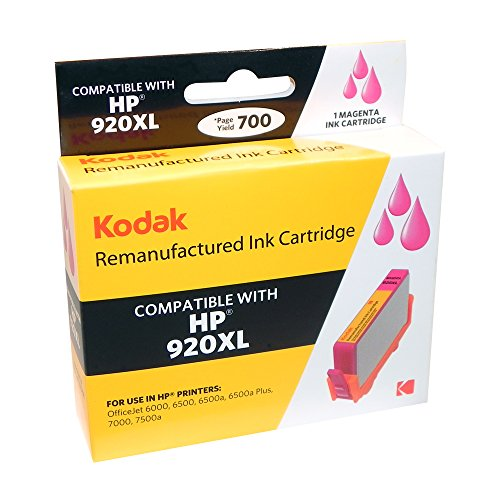 Remanufactured Cartridge Compatible CN045AN KD High Yield