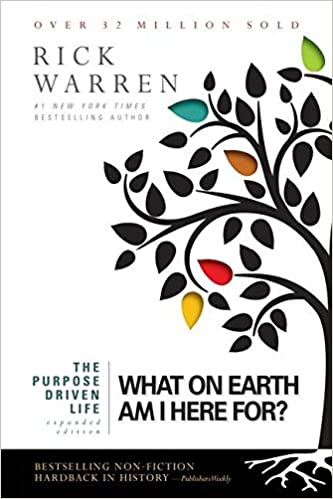 Rick Warren - The Purpose Driven Life Audiobook Free Online