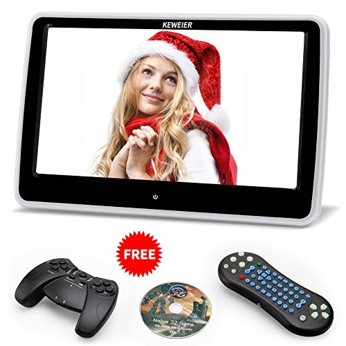keweier-ultra-thin-101-inch-hd-tft-lcd-wide-digital-touch-screen-1024600-universal-car-headrest-dvd-