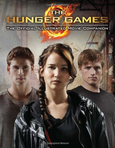 The Hunger Games: Official Illustrated Movie Companion - The Hunger Games Books