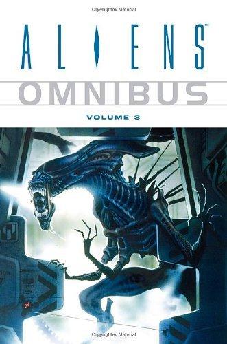 Various - Aliens Omnibus Volume 3