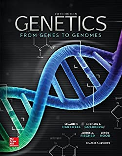 Genetics from genes to genomes leland hartwell dr michael l study guide solutions manual for genetics fandeluxe Images